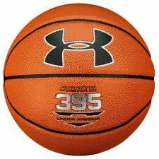 "Under Armour UA 395 Indoor/Outdoor 29.5"" Official Size Basketball Advanced Ball"