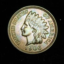 New listing 1906 Indian Head Cent - Unc