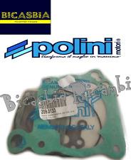 7962 - GUARNIZIONI CILINDRO POLINI CAGIVA 125 MITO EV - PLANET - REPTOR