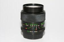 Vivitar 28-70mm 1:3,5-4,8 MC Macro Focusing Zoom #99082475 PK Bajonett