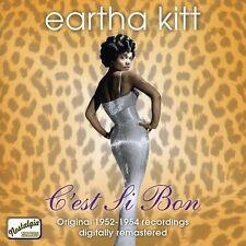 Eartha Kitt - C'est Si Bon [New CD] Germany - Import
