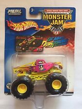 Hot Wheels Monster Jam Truck LiL' Miss Dangerous Die-cast 1/64 Scale B3184-0718