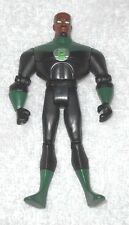 Justice League Unlimited - Green Lantern - 100% complete (DC Universe) Mattel