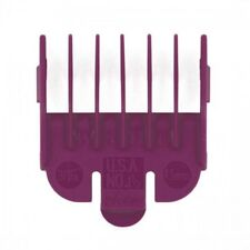 """Wahl Standard Fitting Hair Clipper Attachment Comb No.1½ or 1.5 4.5mm Plum 3/16"""""""