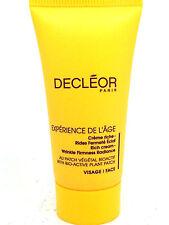 Decleor Rich Cream Wrinkle Firmness Radiance 0.5 fl oz