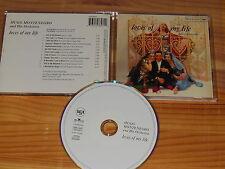 HUGO MONTENEGRO - LOVES OF MY LIFE (HIGH FIDELITY) / SPAIN-CD 2002 MINT!