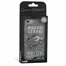 ABYstyle - GAME OF THRONES - Phone Case - Stark (for iPhone 6, iPhone 6S, iPhone