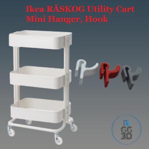 IKEA RASKOG Mini Hanger, Hook