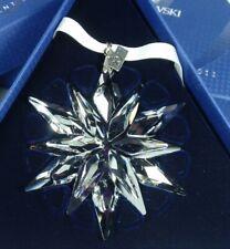 New ListingSwarovski Christmas Ornament 2011 Mib #1092037