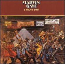 Marvin Gaye R&B/Soul Reissue Music Records