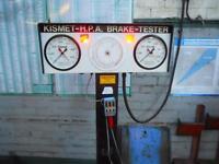 KISMET BRAKE TESTER SPARES.LAYCOCK 216463 SPARES