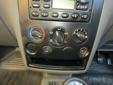FORD TRAN CONNECT 2002-2013 HEATER CONTROL PANEL