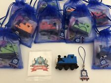 Thomas The Tank Engine Pre Filled Party Bag,Rubber,Cord Charm,Tattoo,Gift/Filler