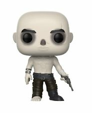 Funko Pop Movies: Mad Max Fury Road-Nux Shirtless