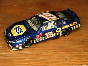 Action Collectable ~#15 Michael Waltrip~ NASCAR NAPA Auto Parts Racecar! 1:43