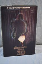 NECA FRIDAY THE 13TH PART 3 3-D ACTION FIGURE A NEW DIMENSION IN TERROR