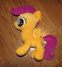 "My little pony Scootaloo plush gift stuffed doll 10"""