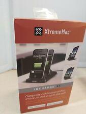 Nuevo Sellado Xtreme Mac en Carga Cargador Dock iPhone iPod iPad 28C