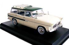 1/43 - IXO - EN BOITE VITRINE - SIMCA BREAK MARLY 1959
