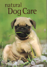 NATURAL DOG CARE Christopher Day **NEW COPY**
