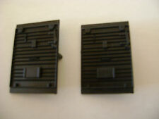 Lionel 3464-42 Black Box Car Doors (set of two)