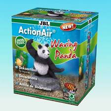 JBL ActionAir Waving Panda - Air Pump Decoration Accessories Aquarium
