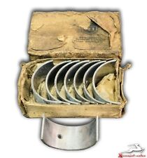 Pleuel Reparaturschalen 1,5 GAZ 69, GAZ M20. Connecting rod repair shells 1,5