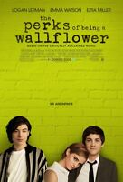 POSTER NOI SIAMO INFINITO THE PERKS OF BEING A WALLFLOWER EMMA WATSON CINEMA #1