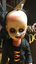 Living Dead Dolls Series 18 Ember Variant Black And Orange Complete Adult Owned