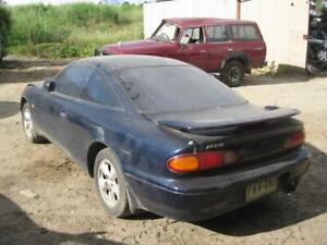MAZDA MX6 LEFT TAILLIGHT GE 11/1991-12/1997, 127836 Kms