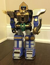 Bandai Power Rangers : Deluxe ZEO Megazord Action Figure
