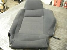 11 COMPASS REAR SEAT COVER LH UPPER TORE USABLE 1 JEEP CLOTH  14411