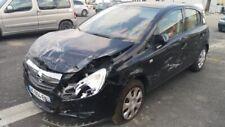 Plage arriere OPEL CORSA D PHASE 1 ENJOY  Diesel /R:43499212