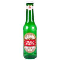 Brand New 2ft Large Giant Money Saving Bottle - Stella Astois UK Free Post