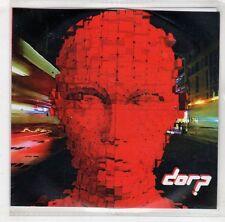 (HB519) Dorp, Album Sampler - DJ CD