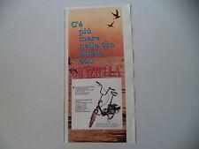 advertising Pubblicità 1967 BICICLETTA GRAZIELLA CARNIELLI