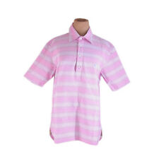 Burberry Shirts Pink Mens Authentic Used G1189