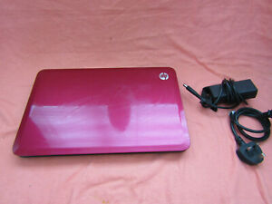"""HP PAVILION G6-2240SA RED 15.6"""" LAPTOP 6GB HARDLY USED GREAT CONDITION"""