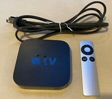 Apple TV (3rd Generation) HD Media Streamer