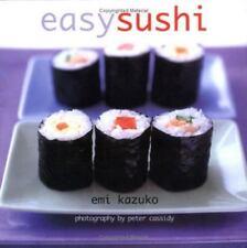 Easy Sushi by Emi Kazuko