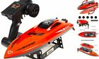 UDI 2.4Ghz RC Racing Boat for Adults 30KM/H High Speed Electronic Remote