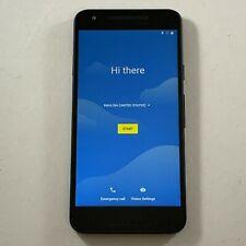 Great LG Nexus 5X 16GB H790 Unlocked Black Android Smartphone