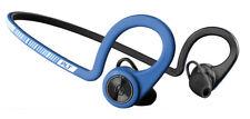 Plantronics BackBeat FIT Sweat-Proof Bluetooth Wireless Headphones - Power Blue