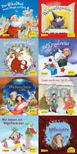 Pixi Bücher Weihnachten Weihnachts Box 33 Fröhliche Weihnacht überall + BONUS