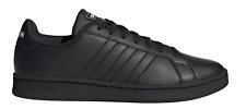 adidas Core Herren Freizeit- und Fitness-Schuhe Grand Court schwarz