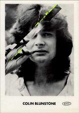 Colin Blunstone Epic Records Promo Photo 1972