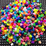 250/500/1000pcs 5mm mixed HAMA /PERLER BEADS for Child Gift GREAT Kids Great Fun