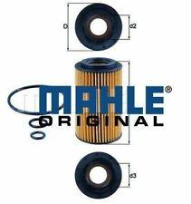 RANGE ROVER MK3, 4 SPORT 4.4D V8 Oil Filter Mahle Original LR022896