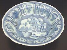 China Schale Porzellan Wanli Kraak Qing chinese porcelain bowl