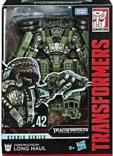 HASBRO Transformers STUDIO SERIES VOYAGER CLASS SS#42 [LONG HAUL] Action Figure